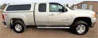 "2008 GMC PK, SLT 2500, 4x4 - More Details, Information, Pics & Video by Clicking the ""CATALOG"" Tab"