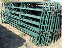 Corral Panels