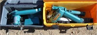 Makita Toos/ in Cases