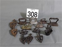 Antique and Collectible Auction - Online