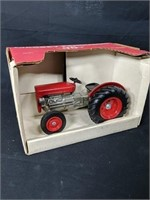 Museum Quality Die Cast Tractor Collection