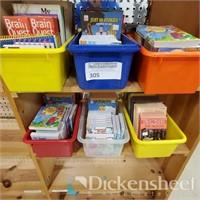 RETIREMENT AUCTION-Banks School Supply-PART FIVE