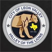 CITY OF LEON VALLEY 11-16-20