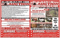 2 DAY SALE - LARGEST IN YEARS - TONS OF ANTIQUES & TOOLS