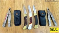 Fishing Tackle & Sporting Knife Auction  #53