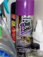 Household Cleaners & Supplies