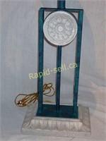 Artisan Table Lamp Plus