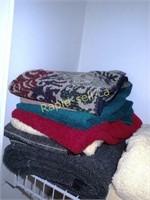 From the Linen Closet