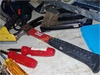 Tools For the Shop & House