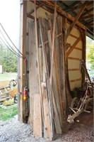 #501-DENNIS MARENTETTE-Tilbury Farm Auction