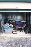 Leathermans Storage Units