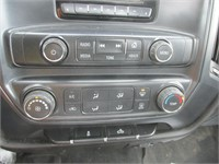 2015 CHEVY SILVERADO 3500 REG CAB 4X4