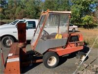 Rowan BCCC College Surplus Equipment  Online Auction 11/29