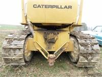 Caterpillar D6C