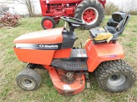 Simplicity Lawn Tractor