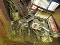 Tools, Hardware,& More