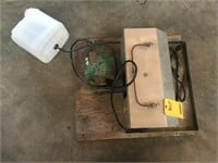 Peterson/Graber Personal Property Auction