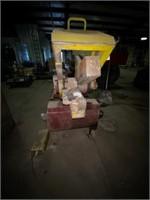 Strip Technology Metal Shear, 3 phase Model 320