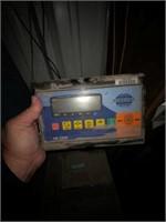 Digital Scale, Fairbanks FB 2200 4' x 4'