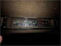 John Deere 240 Skid Steer Diesel