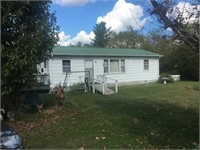 Absolute Estate Auction, House and 2 Lots