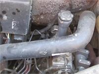 LX485 New Holland Skid Steer