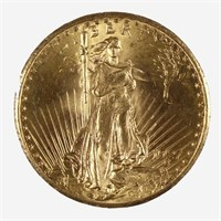 Silver Friday Estate Coin & Bullion Auction