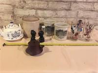 Vintage, Antiques, Cool Stuff - NSES-9