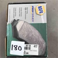 Online NAPA Tools & Parts Auction November 17 2020