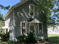 Absolute Online Only Real Estate Auction - Holgate, OH