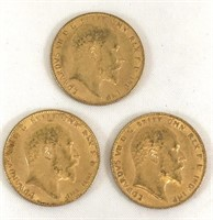 Gold Coin Auction Ending Nov. 16th at 9am