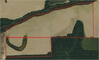 ABSOLUTE LAND AUCTION | 154 ± Acres | Greene & Owen Cty