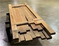 Frank Miller Lumber Retail Lumber Sale!!