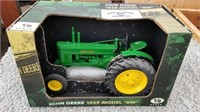 Estate of Randall Zahno Farm Toy & Collectible Auction