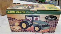 Estate of Randall Zahno Farm Toy & Collectible Auction