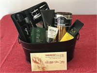 Men's Beauty Basket
