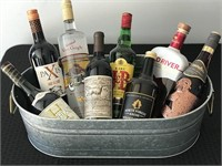 Bar Starter Cocktail Package