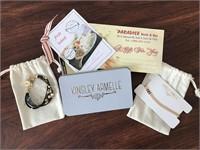Bracelet, Paradise Nails, Katy's Patry Gift Card