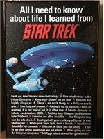 Star Trek Collectible Posters