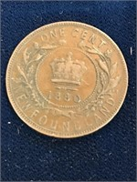 Dec 14 Online Coin Auction from Ituna, SK