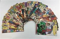Cosmic Comic Auction