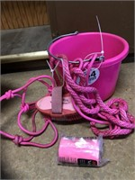 November Online Only Tack Auction