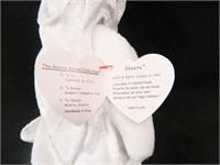 Sheets (2), Pumkin (1), Beanie Babies