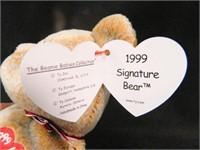 Signature, Valentina, Osito, Birthday