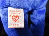 Clubby, Erin, Birthday Bear, Wiser