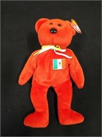 Almond, Sammy, 1999 Signature Bear, Osito