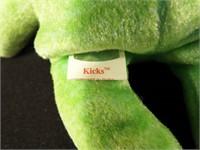 Birthday Bear, Osito, Kicks, Millennium