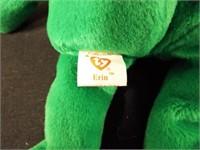 Erin, Millennium, Fortune, 1999 Signature Bear