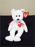 Birthday Bear, Fortune, 1999 Signature, Valentino