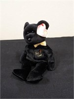 Birthday Bear, Osito, Hope, The End
